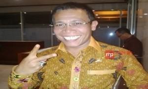 Masinton PDIP Ungkit Pimpinan KPK Masih Digaji Negara, Tapi Malah Anarko