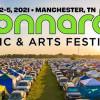 Foo Fighters Hingga Lana Del Rey Bakal Meriahkan Festival Bonnaroo 2021