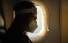 Selalu Patuhi Protokol Kesehatan untuk Bepergian Jauh dengan Transportasi Umum