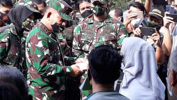 Kapolda Metro Enggak Mau Duit dari Pimpinan TNI AD