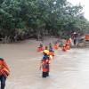 Banjir Bangdang Luwu Utara Akibat Galian di Hulu Sejak 2018