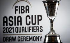 Kemenpora dan Kemenkes Minta Kualifikasi FIBA Asia Ditunda