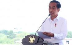 Jokowi Teken Keppres Amnesti Terpidana ITE Saiful Mahdi