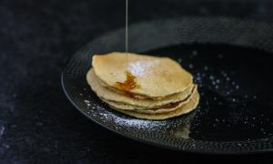 Beragam Topping Pancake yang Patut Anda Coba