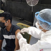 Capaian Vaksin Anak di Jakarta Baru 45 Persen