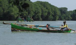Nelayan Wakatobi Ditemukan Selamat Setelah Dinyatakan Hilang