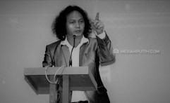 Pertemuan Penyair Lima Negara Akan Dihadiri Oleh Tiga Bintang