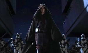 "Hayden Christensen KembaliPerankan Anakin Skywalker di Film ""Obi-Wan Kenobi'"