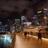 Singapura Pakai Drone untuk Terapkan Social Distancing