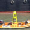 ITS Luncurkan Kapal Tanpa Awak Bernavigasi Akurat I-Boat