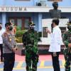 Presiden Jokowi Bertolak ke Yogyakarta untuk Kunjungan Kerja