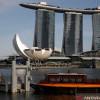 Singapura Temukan Klaster-Klaster Baru COVID-19