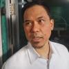 [HOAKS atau FAKTA] Munarman Pakai Tongkat Setelah Ditembak Polisi