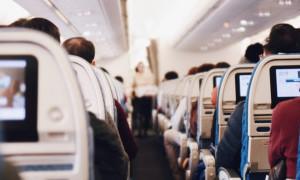 Bandara Taiwan Hadirkan 'Penerbangan Palsu' untuk Obati Kerinduan Pelancong