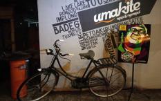 Umakite, Tempat Ngopi Sultan Banten di Serang