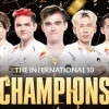 Juara di TI 10 Dota 2, Team Spirit Bawa Pulang Rp 253 Miliar