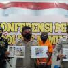 Anak Buah Pentolan KKB Nau Waker Ditangkap, Ini Rekam Jejak Terornya