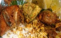 Take Away Nasi Padang, Dijamin Lebih Kenyang
