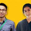 Rohandi dan Ayumi Terpilih Jadi Ajudan Milenial Ridwan Kamil