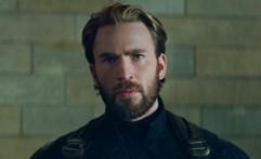Delapan Tahun Jadi Captain America, Chris Evans Akhirnya Gantung Perisai