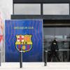 Skandal Barcagate, Mantan Presiden Barcelona Diciduk Polisi