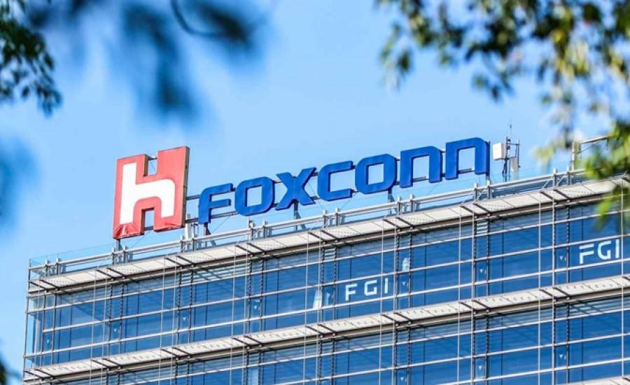 Foxconn Masuk ke Dunia Otomotif