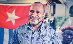 Manuver Benny Wenda, Ironi Aktivis Papua Merdeka yang Lahir Pas HUT RI