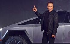 Elon Musk Bikin Terowongan Bawah Tanah untuk Atasi Kemacetan