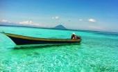 Pulau Nain, Sepotong Surga di Minahasa