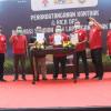 KemenPUPR Kucurkan Dana Rp78,8 M Perbaiki Lampu Stadion Manahan dan 4 Lapangan Latihan