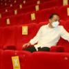 Sidak ke Bioskop Tunjungan Plaza, Walkot Surabaya Imbau Penonton Patuhi Prokes