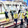 Menteri PUPR Bakal Ganti Jembatan-Jembatan Tua di Jawa Tengah