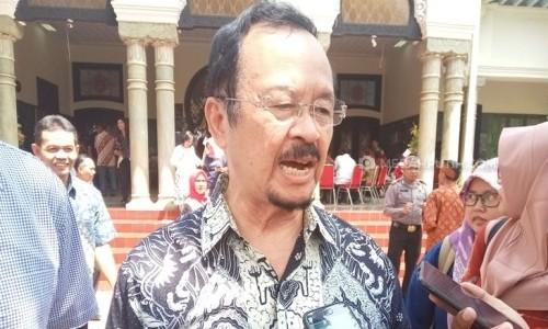 Rekomendasi Pilwakot Solo Ditunda, Purnomo: Saya Tak Bisa Berbuat Apa-Apa