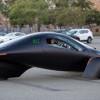 Mobil Listrik Pertama dengan Tenaga Surya