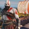Kamu Bisa Main Sebagai Kratos di 'Fortnite' Season 5