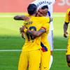 Hasil Liga-liga Eropa: Barcelona Tempel Ketat Real Madrid, Juventus Diimbangi Atalanta