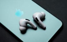 Penampakan Apple AirPods Gen-3 Beredar di Internet