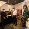 PPKM DKI, Layanan Makan di Kafe dan Resto Sampai Jam 21.00 WIB