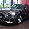 Audi A5 Sportback Resmi Meluncur di Indonesia, Intip Keunggulannya