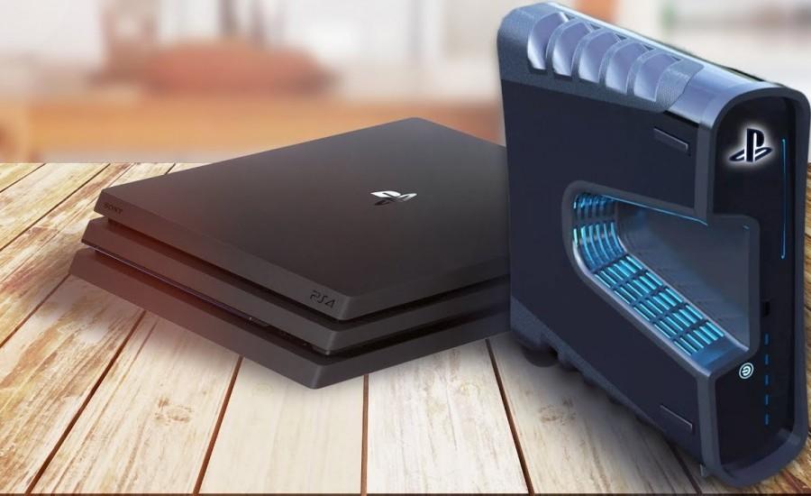 Lebih Baik Beli PS4 Pro atau Menunggu PS5?