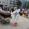 IDI Sebut 598 Dokter Gugur Selama Pandemi COVID-19