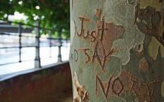 Katakan 'Tidak' Demi Masa Depan Lebih Baik