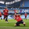 Hasil Liga-liga Eropa: Manchester United Menangi Derby, Madrid dan Atletico Imbang