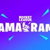 "Epic Games Sambut Game Rocket League di Kolaborasi Fortnite ""Llama-Rama"""