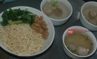 Inilah 4 Tempat Makan Bakso Favorit di Yogyakarta