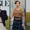 Berani Beda Pakai Gaun, Harry Styles Dipuji Anggota Kongres AS
