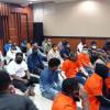 Salahgunakan Izin Tinggal dan Rawan Penyebaran COVID-19, Puluhan WNA Asal Afrika Ditangkap