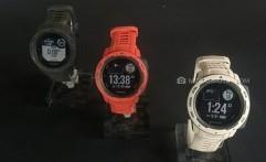 Smartwatch dengan Desain Standar Militer Amerika Serikat