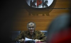 Sempat Buron, Wali Kota Blitar Serahkan Diri ke KPK