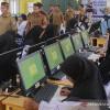 Ujian CPNS Sulawesi Selatan Terpusat di Celebes Convention Centre